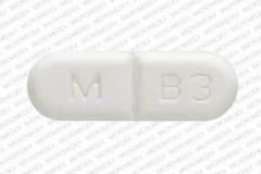 Buspirone_HCl_15mg_0378-1165-91, side 2 is M score B3,