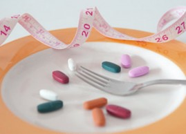 Metformin for weight-loss