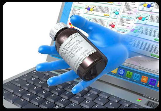 Tips for buying drugs online